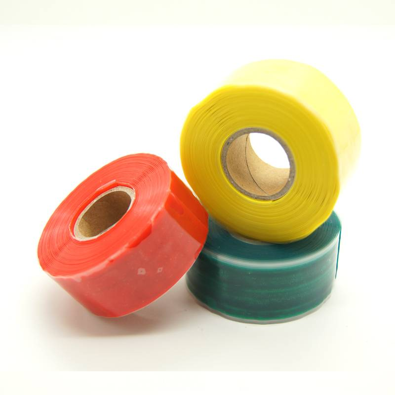 iermal silicone rubber tape