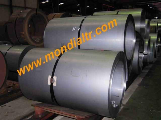 Galvanized Steel Coils offer.