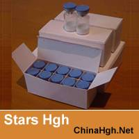 sell Gensic HGH 10IU Blue-top