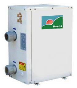 swimming pool heat pump-HLRS-26
