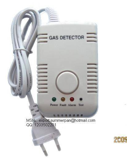 Sell gas alarms
