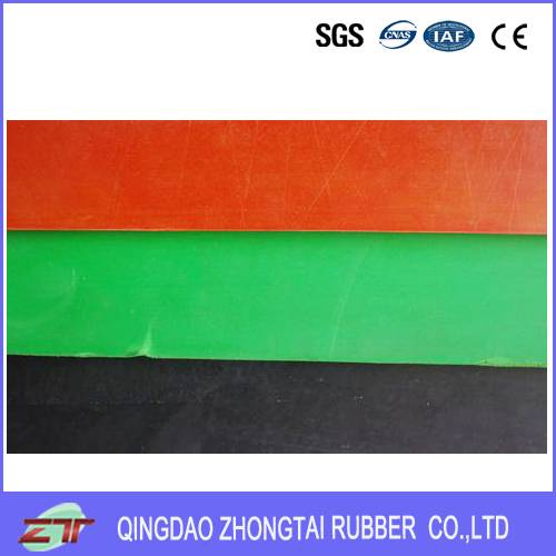 anti-static rubber sheet from made in china