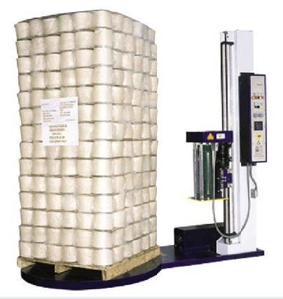 Stretch Wrapping Machine(ST-SWM)