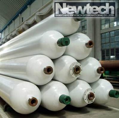 long tube cylinder