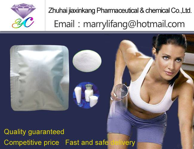 Trenbolone Acetate powder