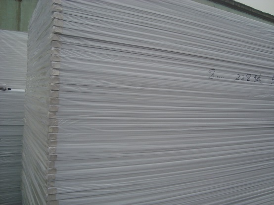 pvc foam sheet for wall
