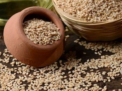 want to sell sesame seed