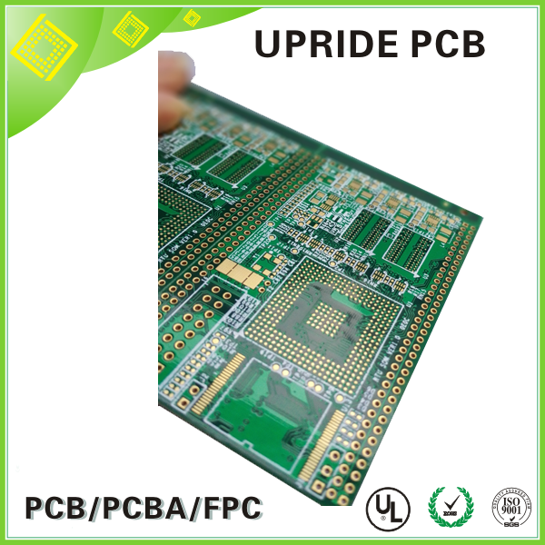 6 layer Blind hole PCB with impedance control