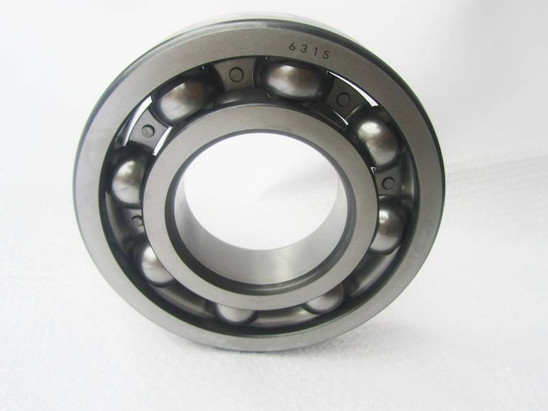 Long life WQK 6315 deep groove ball bearing