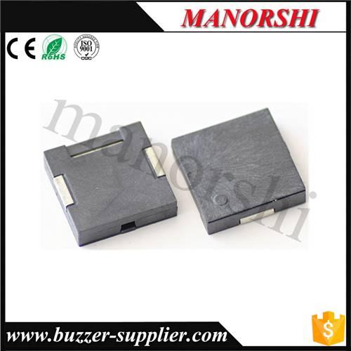 Mobilephone Buzzer With 1.5V SMD Piezo Buzzer For Toy