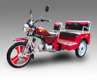 Three Wheels Motorcycle(FM110ZK-2)