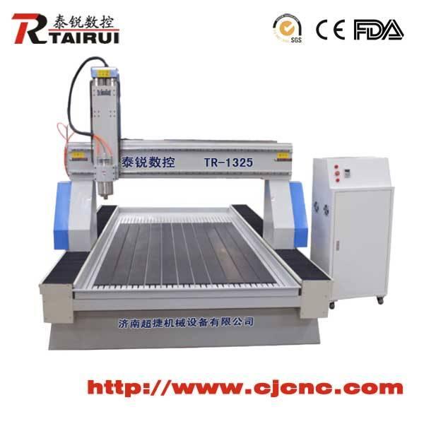 stone cnc router/cnc router stone machine TR1325