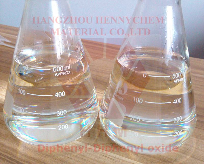 Heat Transfer Fluid (DP-DPO)