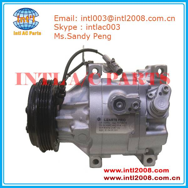 88310-52040 88320-52010 88320-52040 DENSO SCS06C auto ac air conditioning compressor for 1999-2003 T