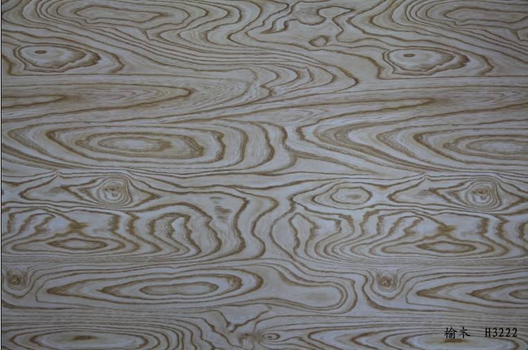 wood grain melamine floor pape