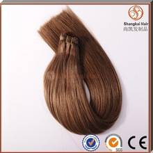 Top grade remy Malaysian Hair Extensions Natural Straight