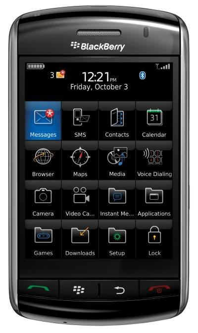 wholesale BlackBerry 9530 Storm
