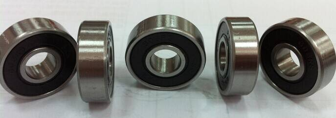 Deep Groove Ball Bearing 608-ZZ.2RS