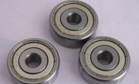 Deep Groove Ball Bearing 639-ZZ.2RS
