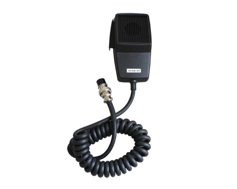 CB Microphone
