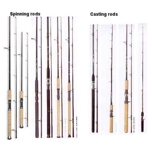 Fly Fishing Rods For (New Zealand And Australia Saltwater Series)