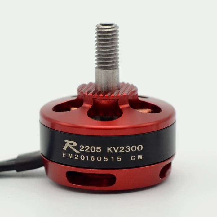 Sunnysky brushless motor R2205 KV2300 Brushless Motor CW/CCW Racing Edition motor