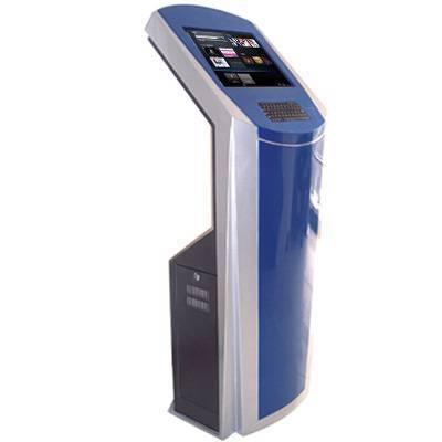 Bank Service Kiosk/Outdoor Kiosk/Payment Kiosk (RYS126)
