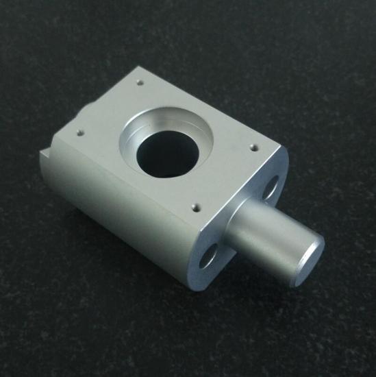 Precision Cnc Machined Aluminum Part