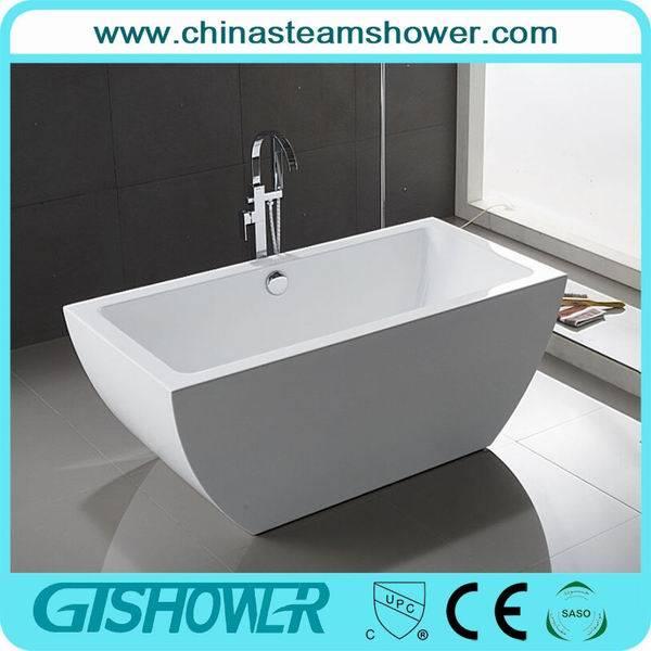 Free Standing Hotel Bathtub (KF-718K)