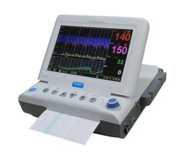 Medical Obstetrics & Gynecology Equipment, Fetal Monitor FM8000