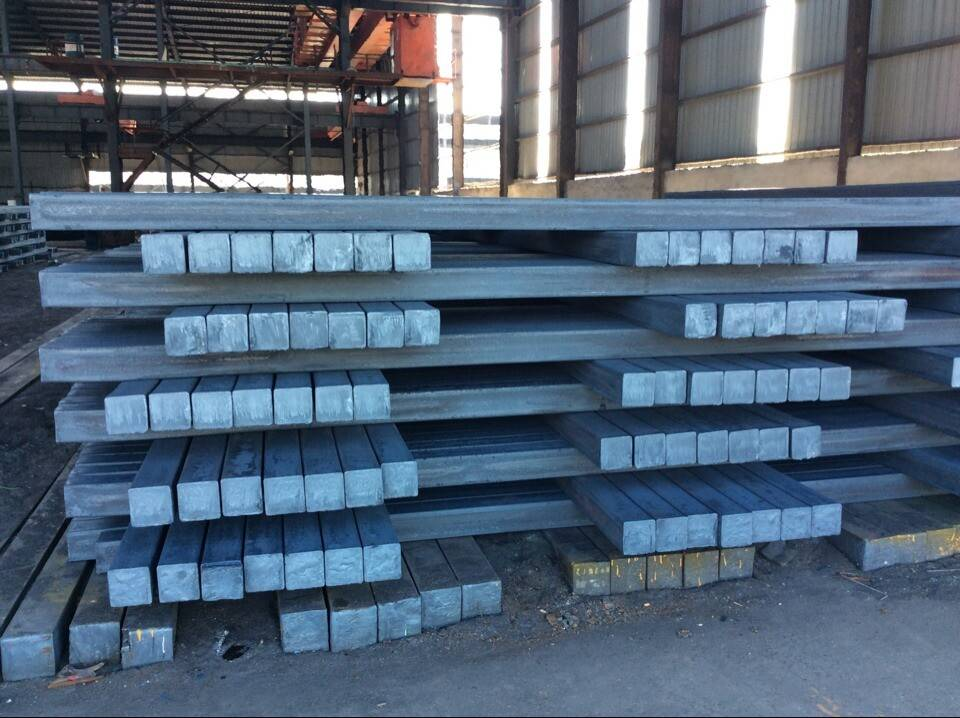 Tangshan Original Steel Billets For Sale