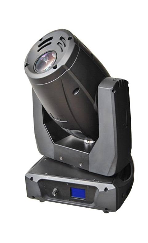 150W LED Moving Head Spot Light with 16CH