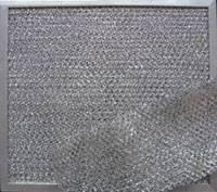 Purification (filter) Used Aluminum Foil