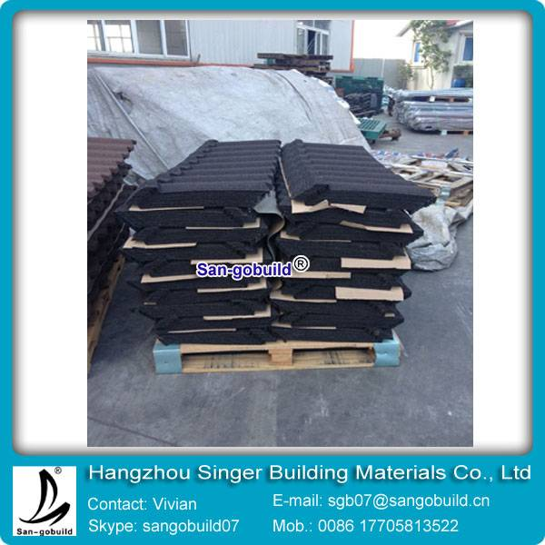 factory galvanized zinc colorful steel roofing sheets