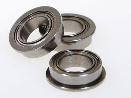 3mm bore dia flanged ball bearing MF63ZZ MF83ZZ F683ZZ F693ZZ