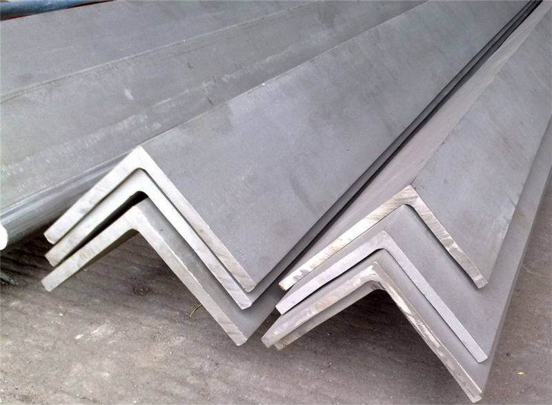 S355JR angle steel