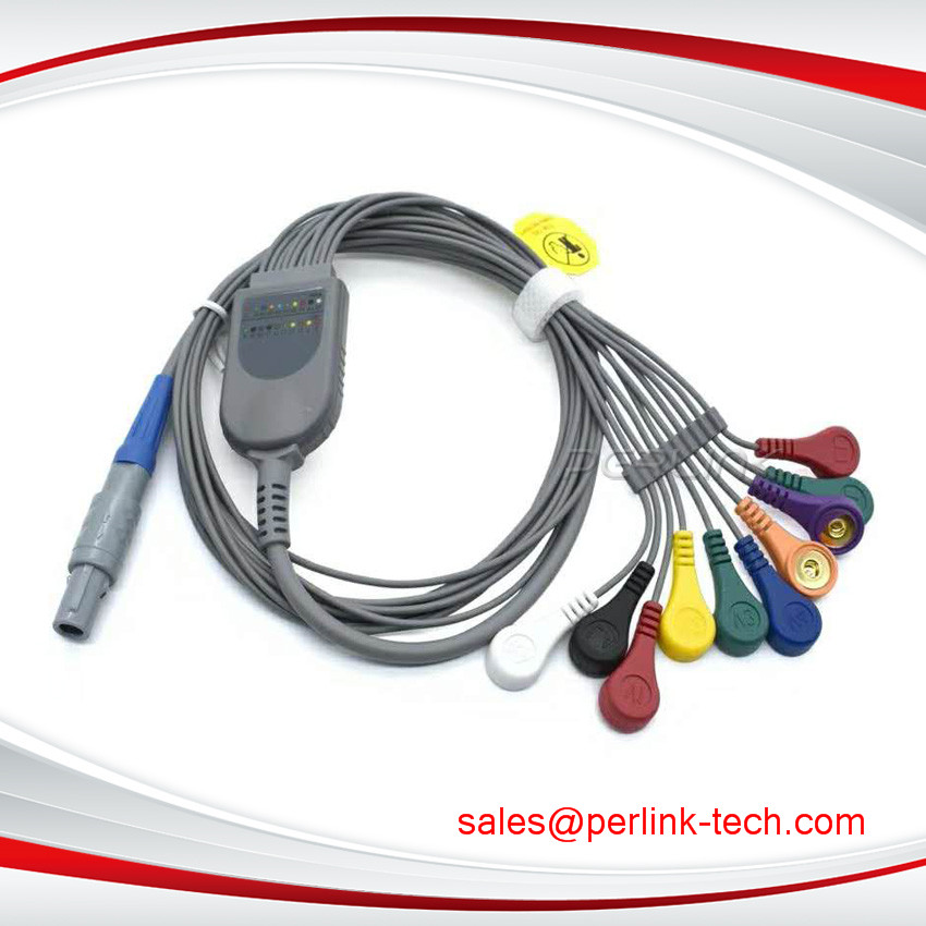 Connector and cable assembly services