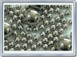 Low Carbon Steel (Case Hardened) Balls Carbon Steel ball