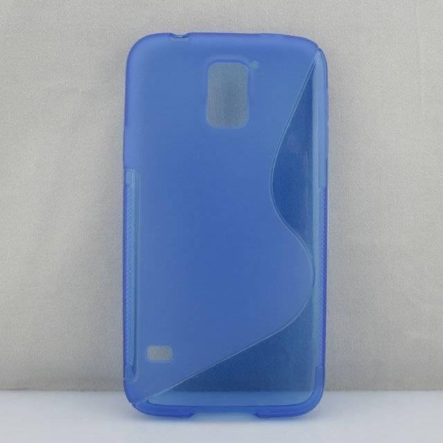 samsung S5 Sline tpu case