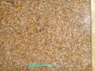 682 Golden Sunset granite