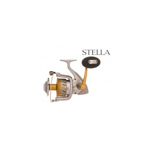 Shimano Stella SW 18000