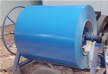 Prepainted Steel coil/PPGI/PPGL