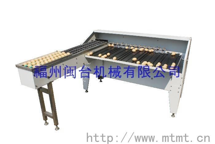 hot sell egg grading machine MT-108-3(S)