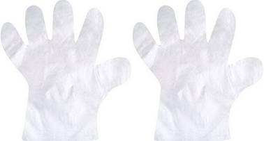 disposable gloves/PE gloves/working gloves
