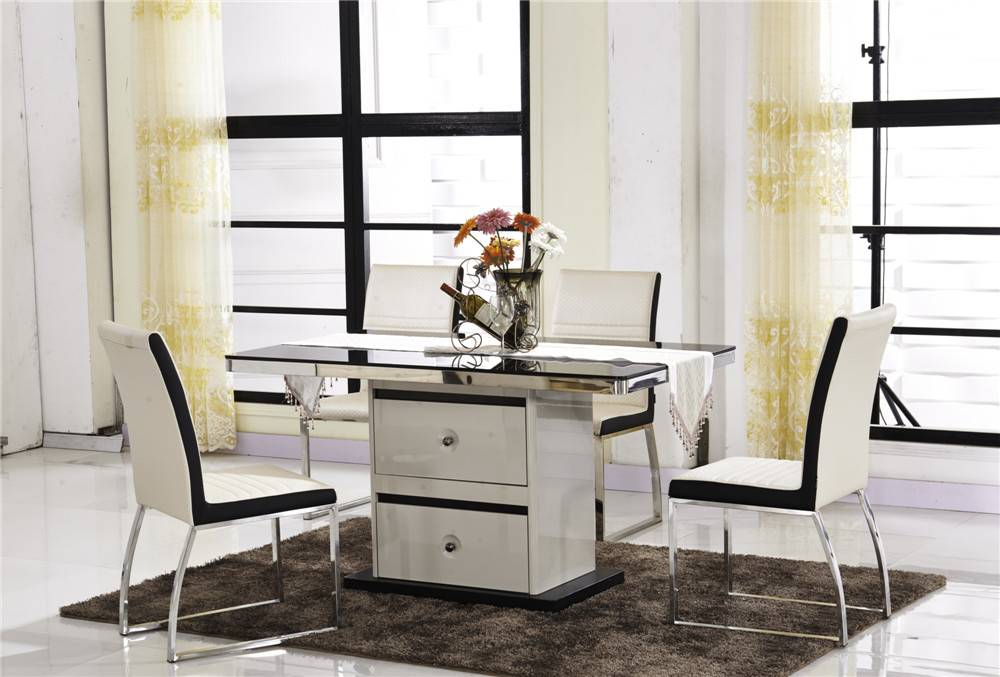 Home furniture dining room dining table