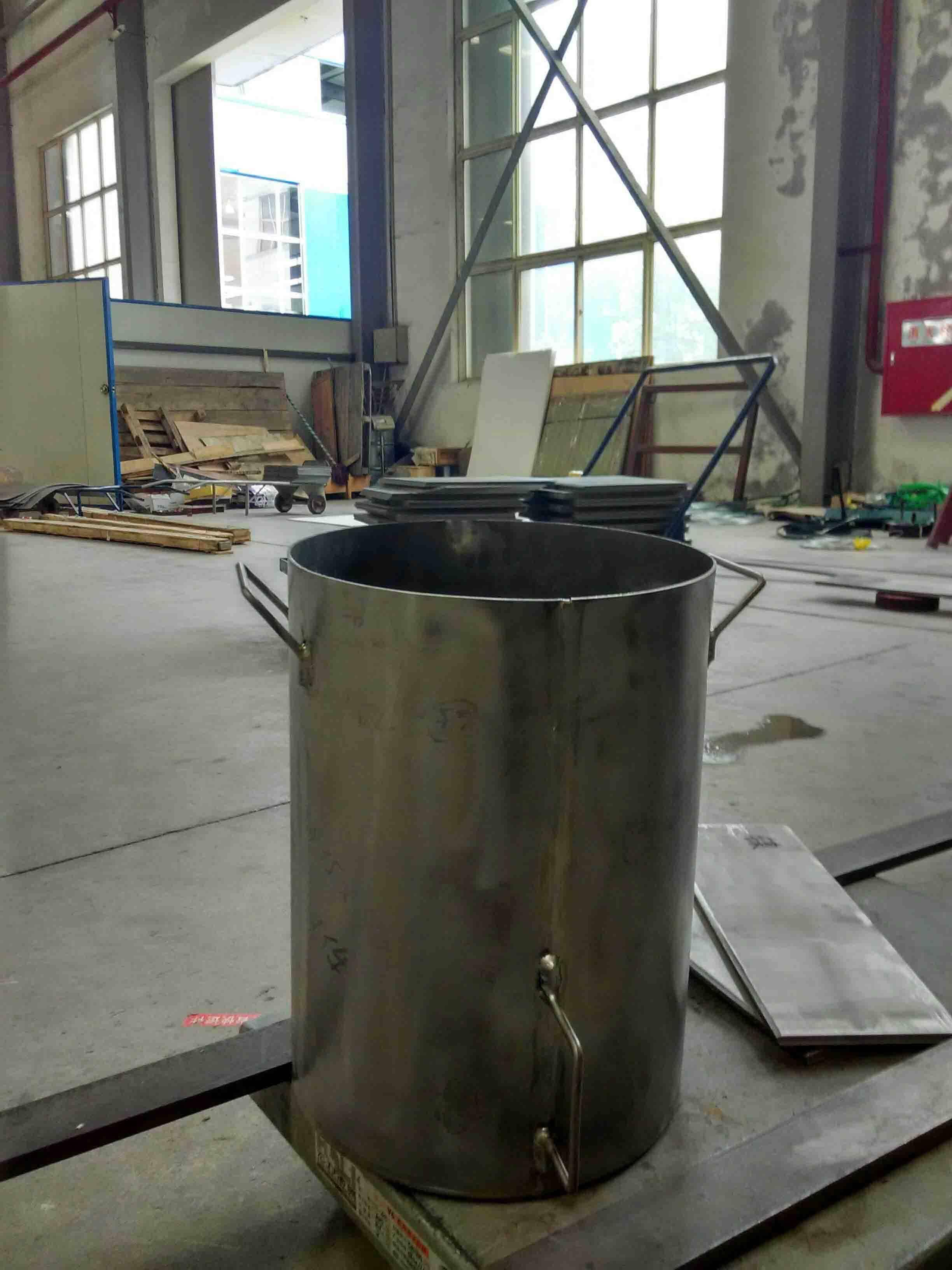 Titanium Drum,Titanium Barrel,Titanium