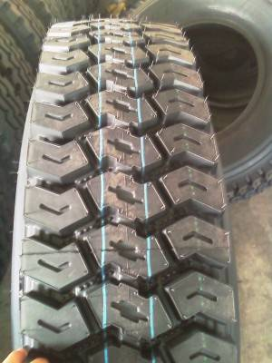 deep tread depth tyre 12.00r24