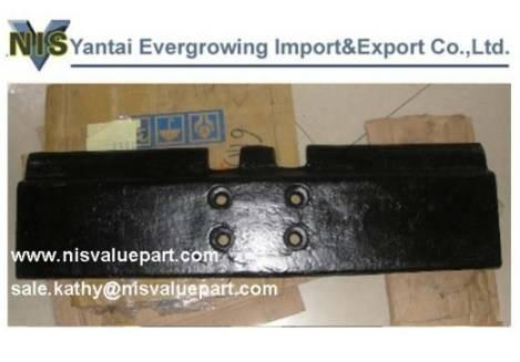 Track Shoe for KOBELCO P&H 335 Crawler Crane