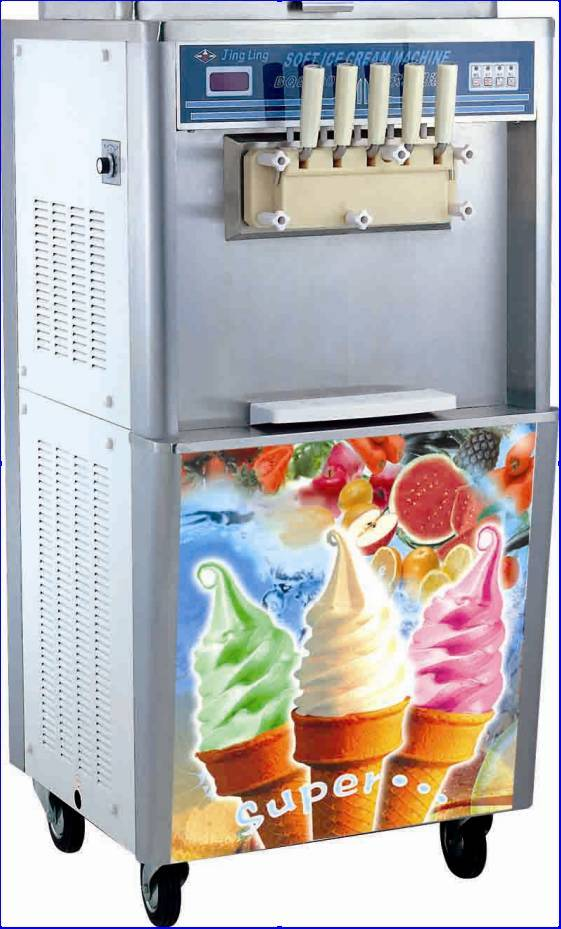 Sell Soft Ice Cream Machine BQ8530