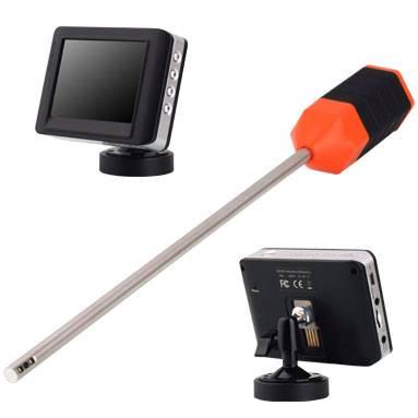 Wireless Rigid Side View Inspection Camera